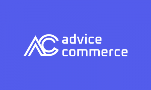 Advicecommerce - Consulting brand name for sale
