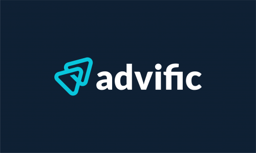Advific - Advertising domain name for sale