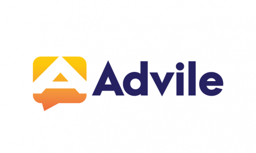 Advile - Advertising business name for sale