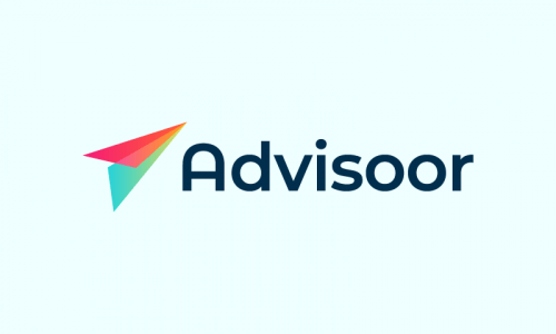 Advisoor - Consulting brand name for sale