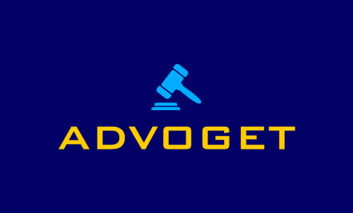 Advoget - Invented business name for sale