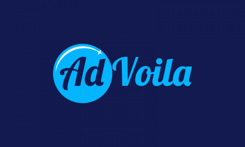 Advoila - Advertising brand name for sale