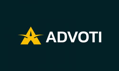 Advoti - Advertising brand name for sale