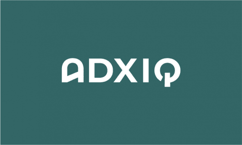 Adxiq - Advertising brand name for sale