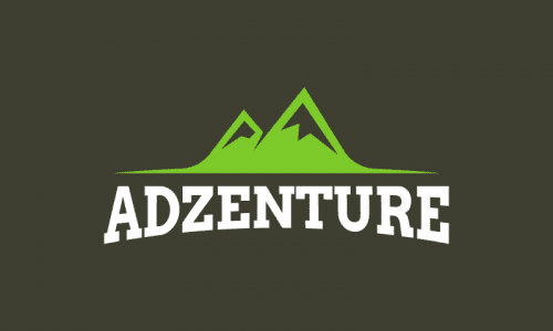 Adzenture - Advertising brand name for sale