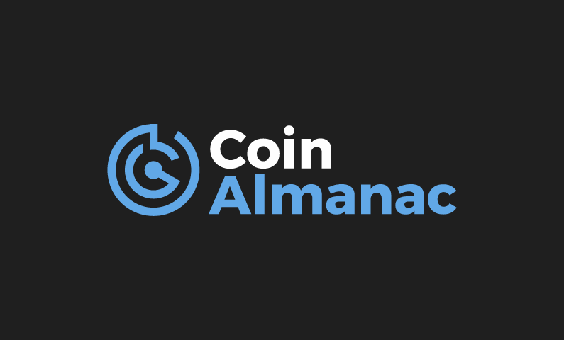 Coinalmanac - Finance startup name for sale