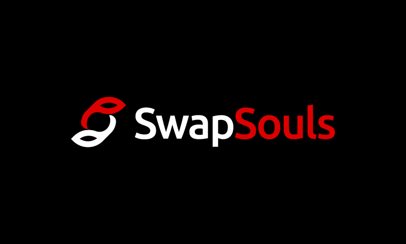 Swapsouls - Social company name for sale