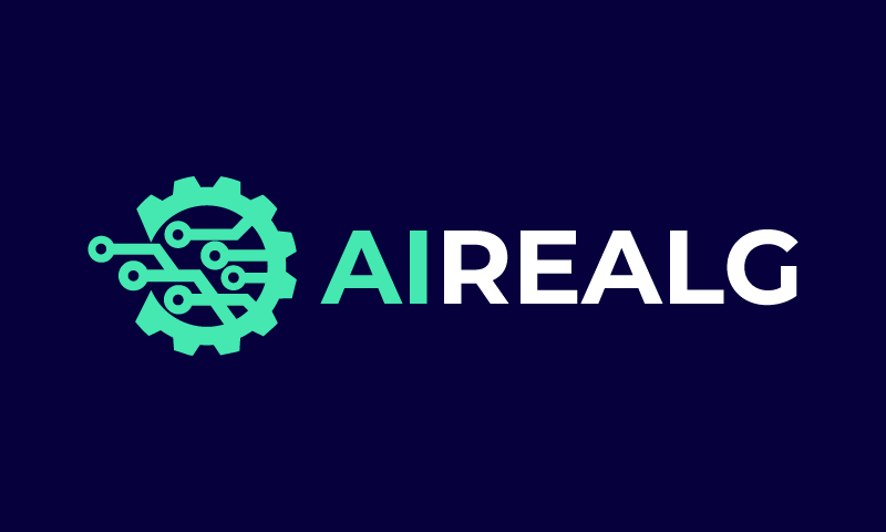 Airealg - Technology brand name for sale
