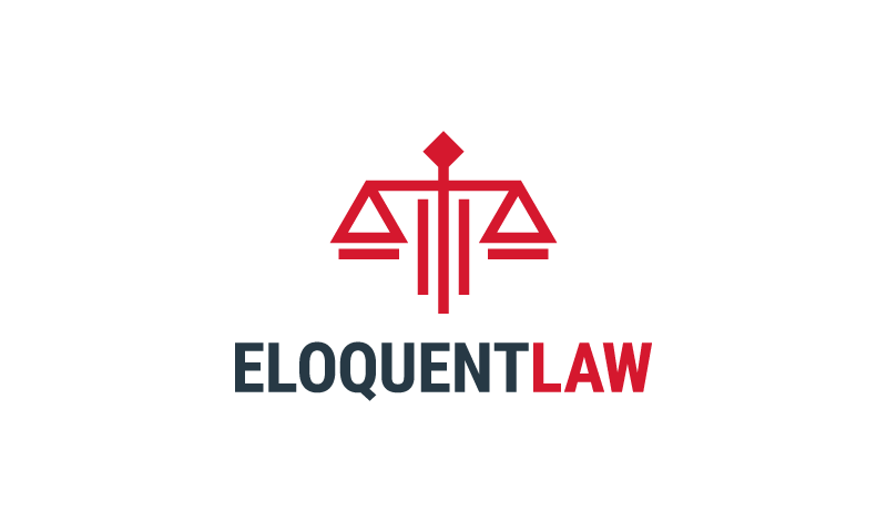 Eloquentlaw - Legal company name for sale