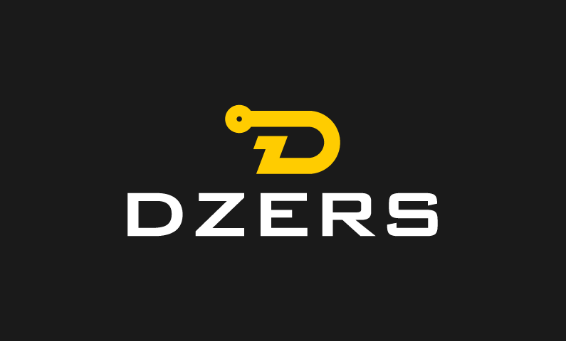 Dzers - Retail brand name for sale