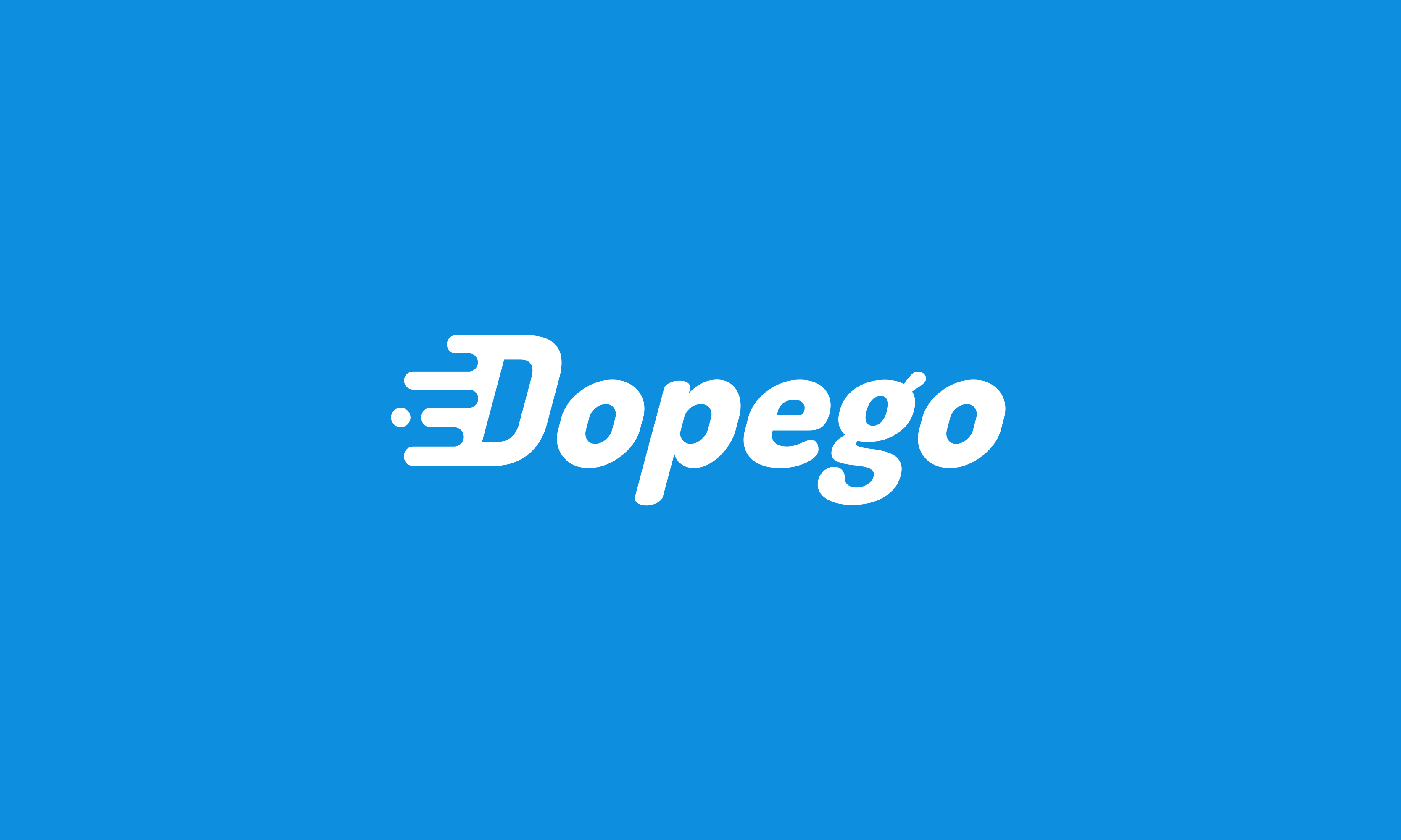 Dopego - E-commerce brand name for sale