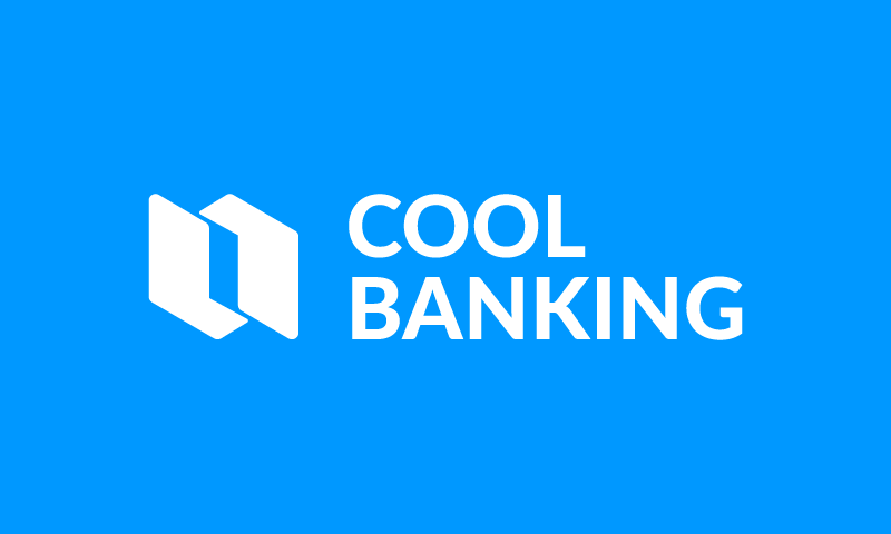 Coolbanking - Banking company name for sale