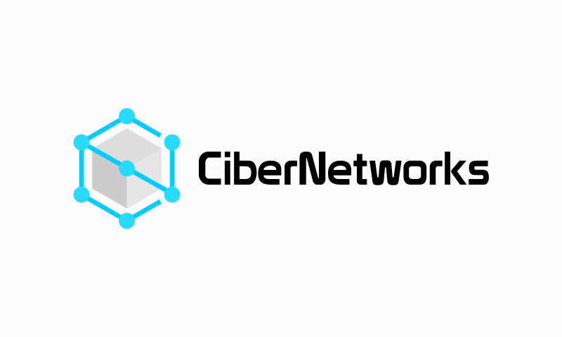 Cibernetworks - Cryptocurrency startup name for sale
