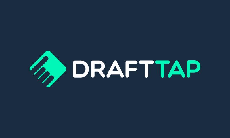 Drafttap