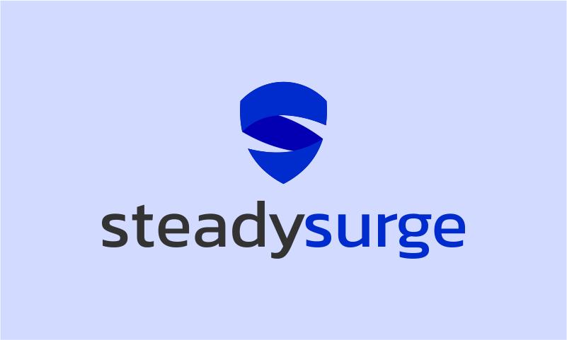 Steadysurge