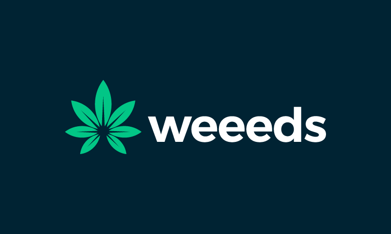Weeeds - Agriculture brand name for sale