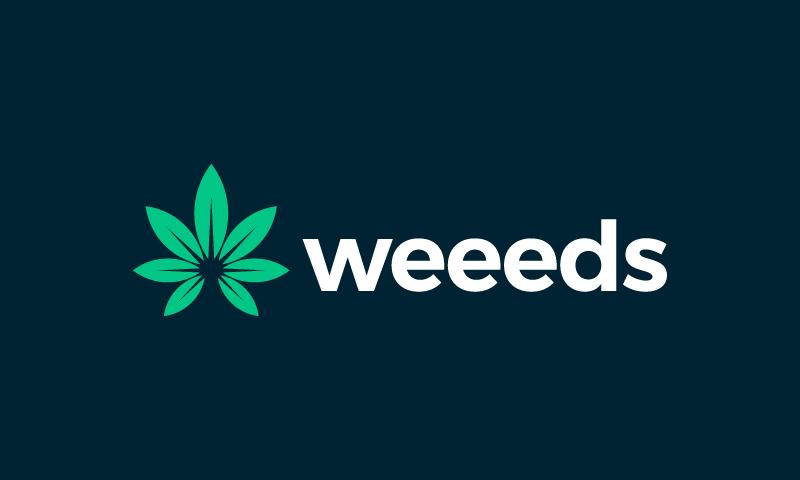 Weeeds