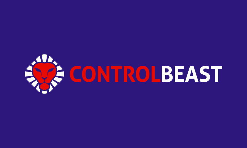 Controlbeast - Mass-market business name for sale