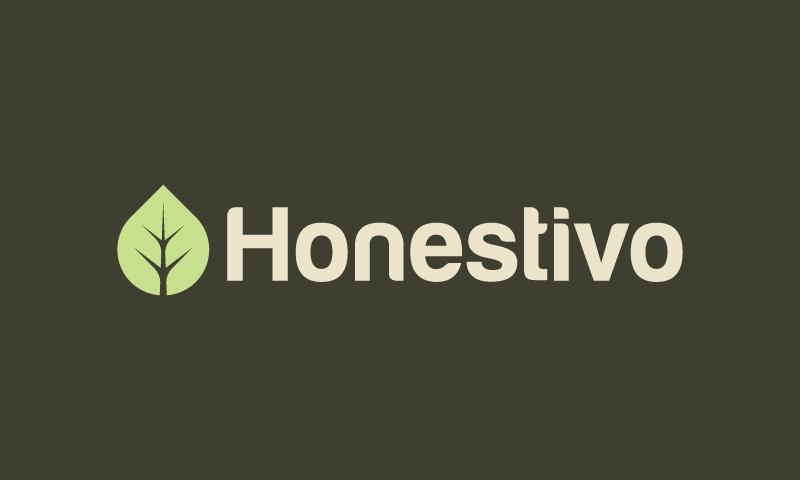 honestivo logo