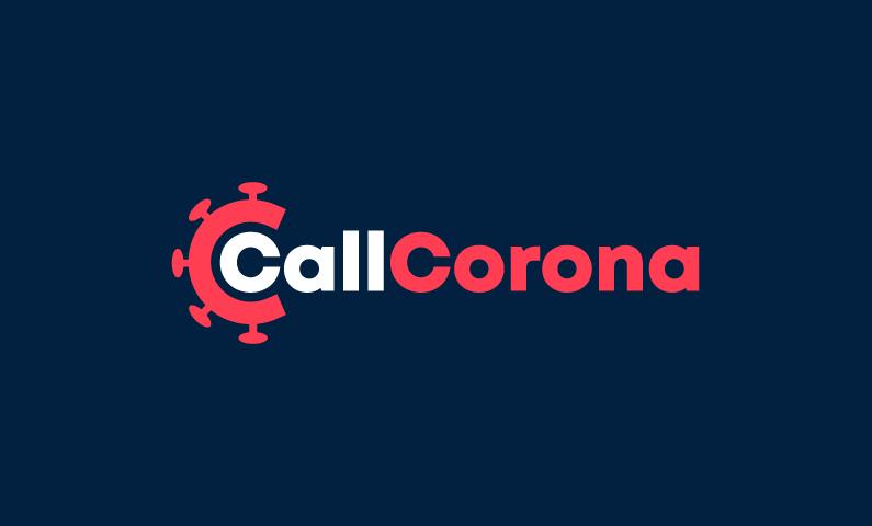 Callcorona - Health product name for sale