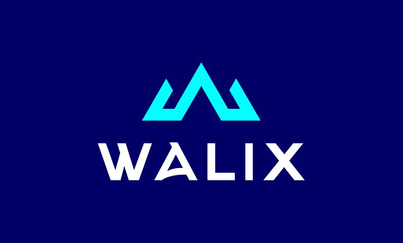 Walix - Business startup name for sale