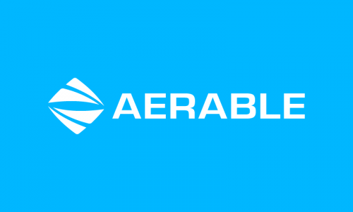Aerable - Business product name for sale