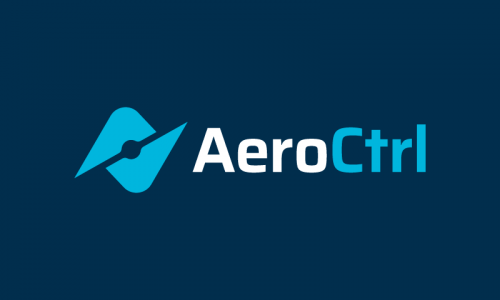 Aeroctrl - Aerospace product name for sale