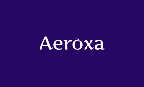 Aeroxa - Possible domain name for sale