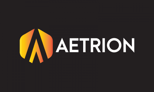 Aetrion - Business brand name for sale