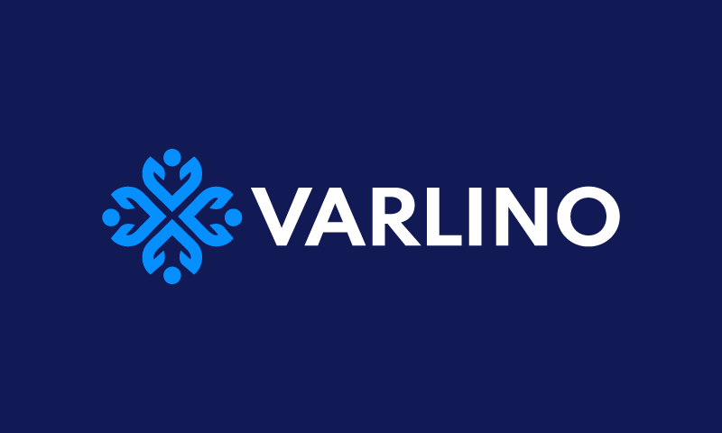 Varlino - Invented startup name for sale