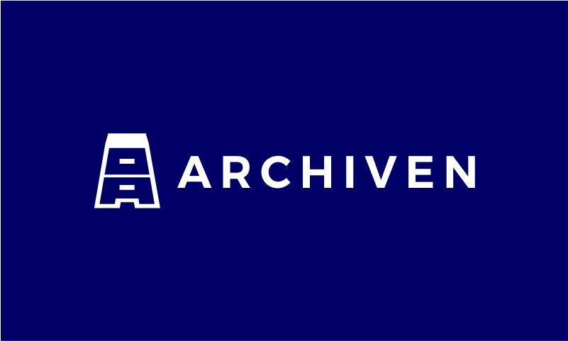 archiven logo