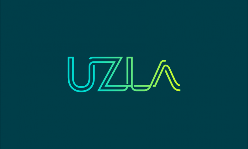 Uzla - Strong identity for a competent business