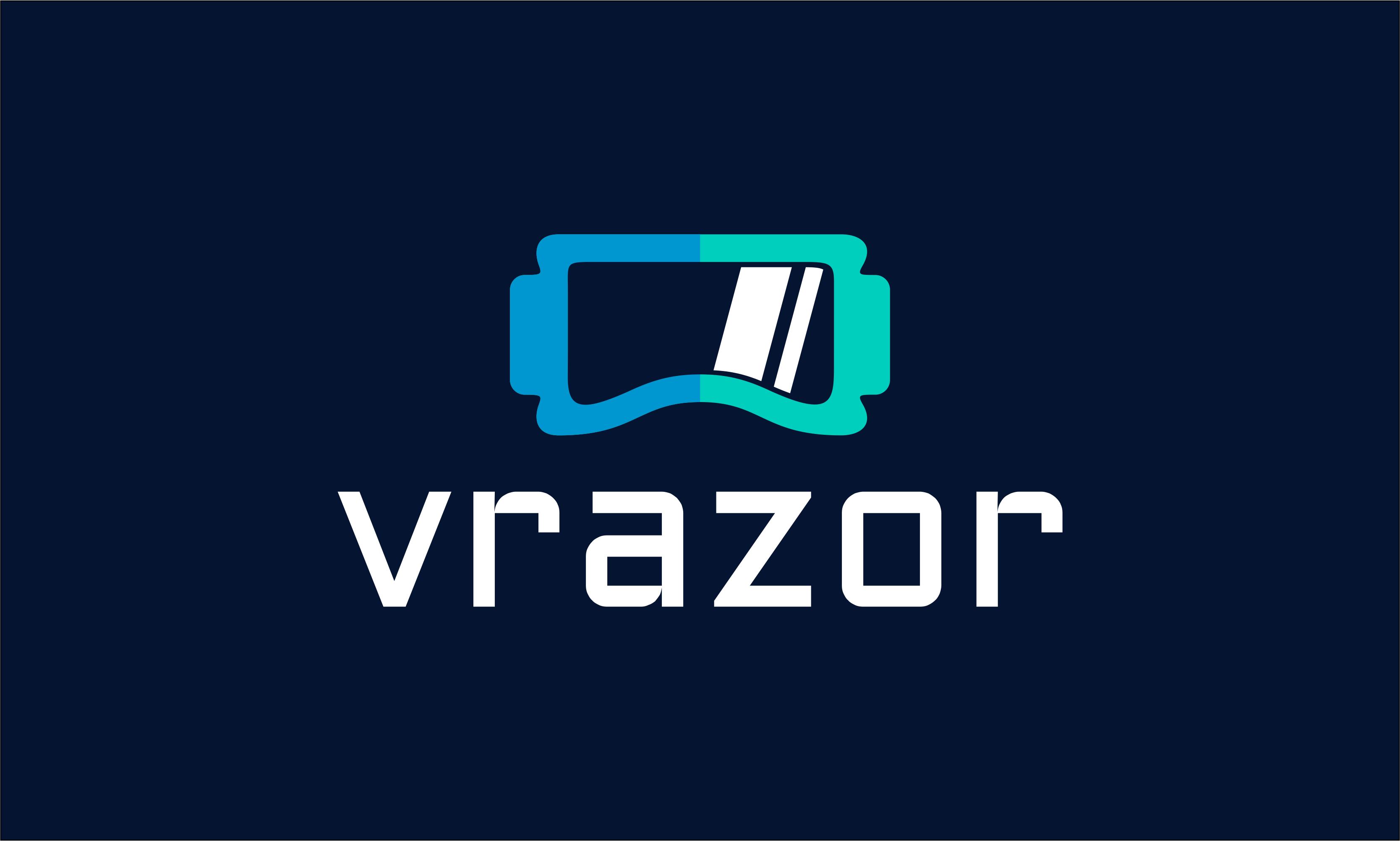 Vrazor logo