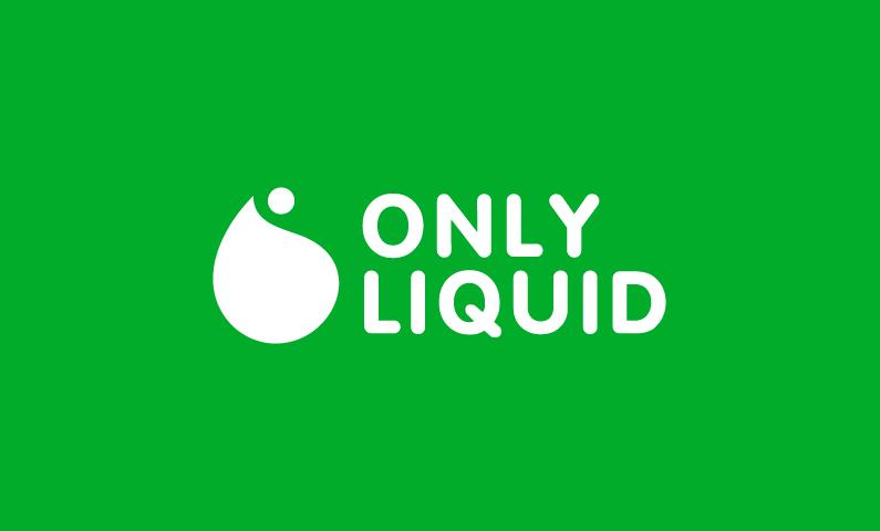 Onlyliquid