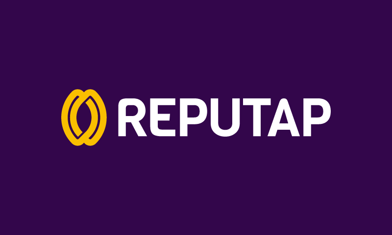 Reputap - Technology business name for sale