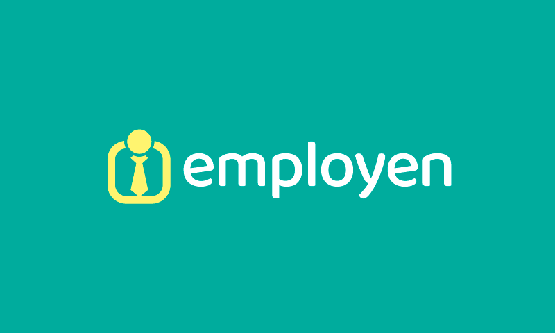 Employen - HR domain name for sale
