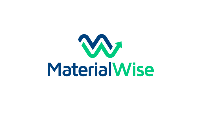 MaterialWise logo