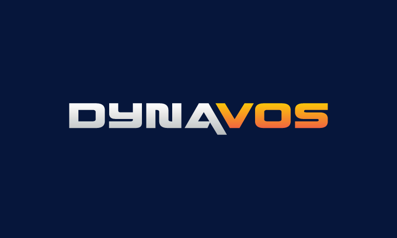 Dynavos - Business startup name for sale