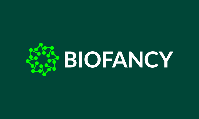 Biofancy - Biotechnology brand name for sale