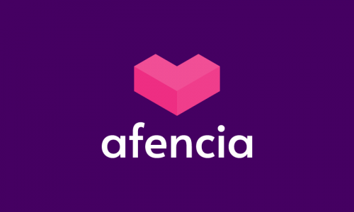 Afencia - Retail domain name for sale