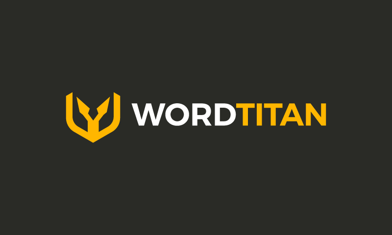 Wordtitan