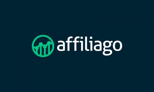 Affiliago - Marketing brand name for sale