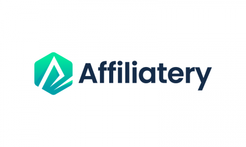 Affiliatery - Marketing brand name for sale
