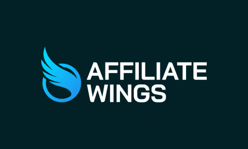 Affiliatewings - Advertising startup name for sale
