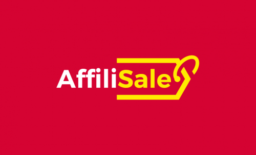 Affilisale - Sales promotion domain name for sale