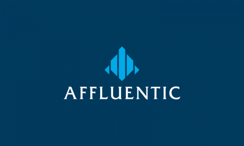 Affluentic - Business product name for sale