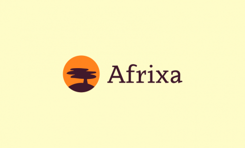 Afrixa - Retail product name for sale