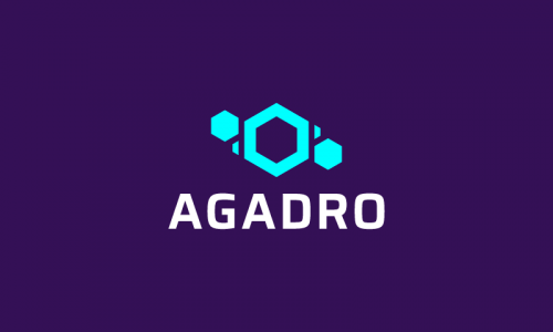 Agadro - Potential product name for sale