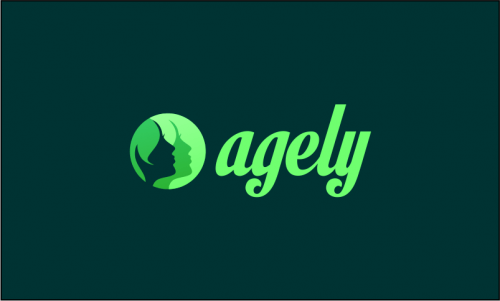 Agely - Health domain name for sale