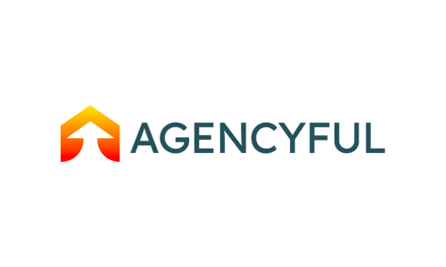 Agencyful - Marketing product name for sale